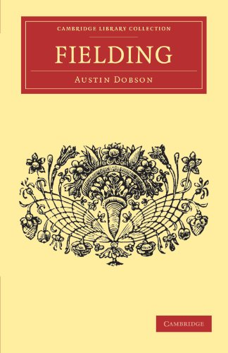Fielding: Austin Dobson