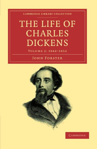 The Life of Charles Dickens: John Forster
