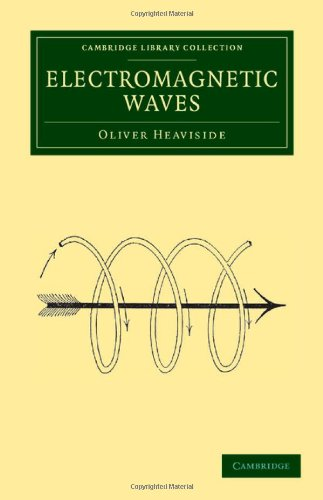 9781108041591: Electromagnetic Waves (Cambridge Library Collection - Technology)