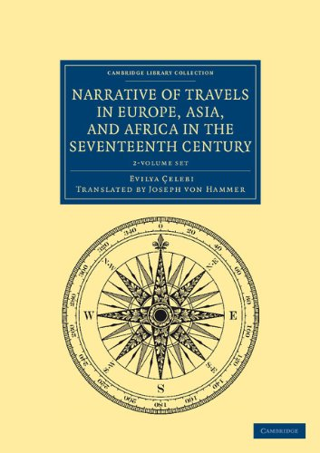 Narrative of Travels in Europe, Asia, and Africa in the Seventeenth Century 2 Volume Set (Paperback...