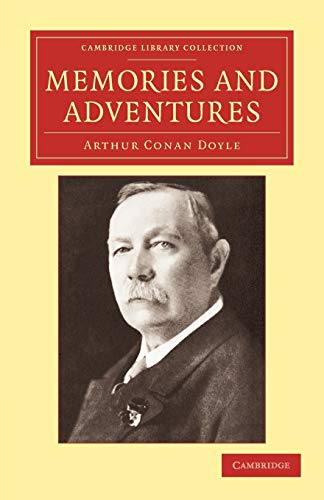 9781108044042: Memories and Adventures (Cambridge Library Collection - Literary Studies)