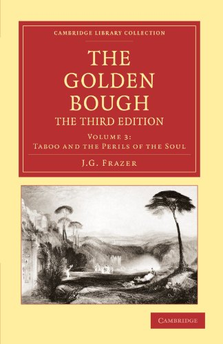 The Golden Bough 12 Volume Set: The: J. G. Frazer