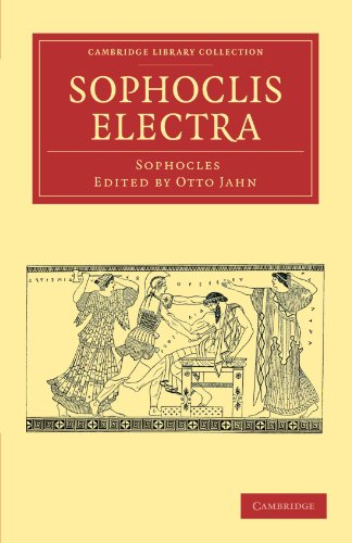 9781108051064: Sophoclis Electra (Cambridge Library Collection - Classics) (Greek Edition)