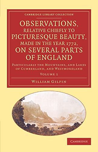 cambridge essays 1855