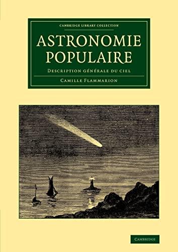 Astronomie populaire: Description generale du ciel: Camille Flammarion