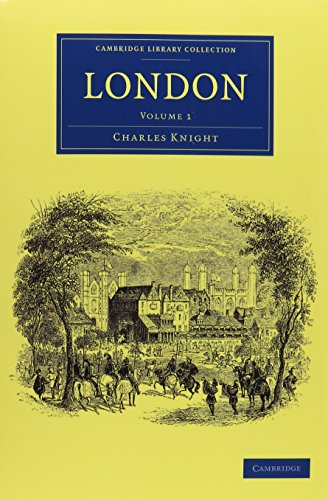 London 6 Volume Set (Hybrid): Charles Knight