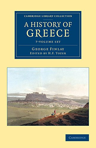 the conquest of greece by the roman The history of the greek world from its earliest settlements to the roman conquest, therefore, is inextricably tied together with the history of the mediterranean as a whole and since the greek areas of influence overlapped with those controlled by the phoenicians, persians, and eventually the romans, interactions, often warlike, were.