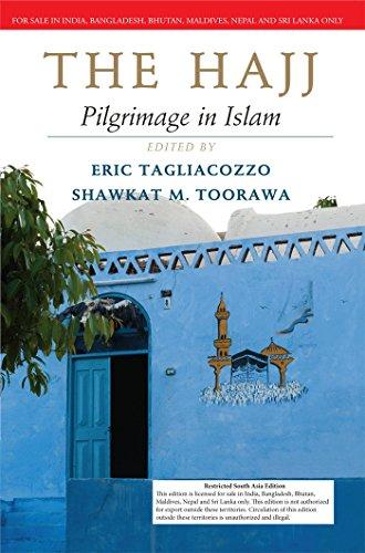 9781108403788: The Hajj Pilgrimage in Islam