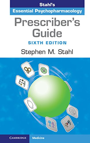 9781108404884: Prescriber's Guide: Stahl's Essential Psychopharmacology