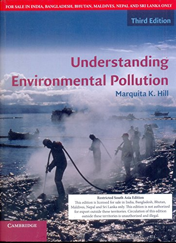 9781108411608: Understanding Environmental Pollution, 3rd Edition (South Asia edition)