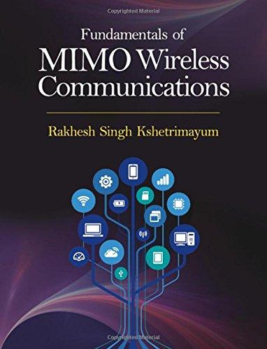 9781108415699: Fundamentals of MIMO Wireless Communications