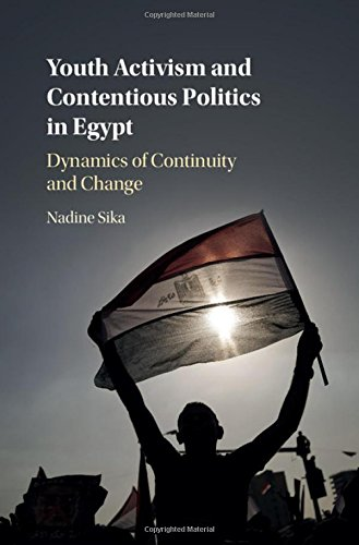 Youth Activism and Contentious Politics in Egypt: Dynamics of Continuity and Change: Nadine Sika