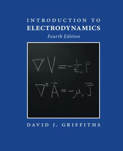 9781108420419: Introduction to Electrodynamics