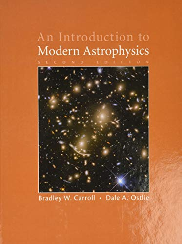 9781108422161: An Introduction to Modern Astrophysics