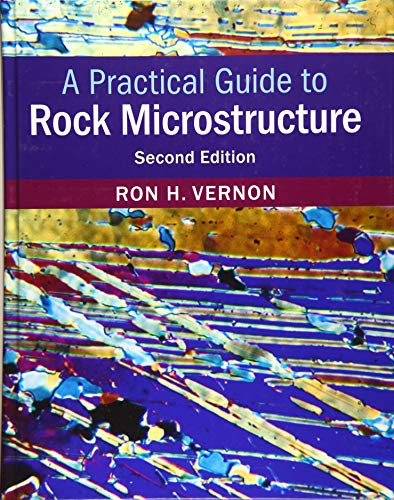9781108427241: A Practical Guide to Rock Microstructure