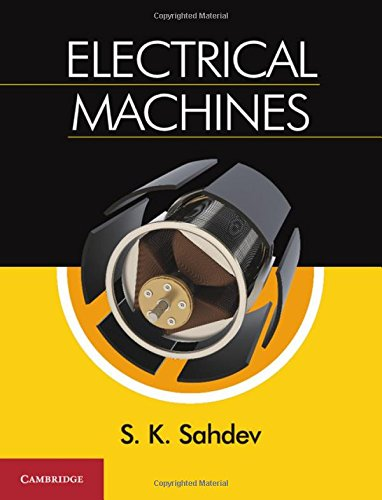 9781108431064: Electrical Machines