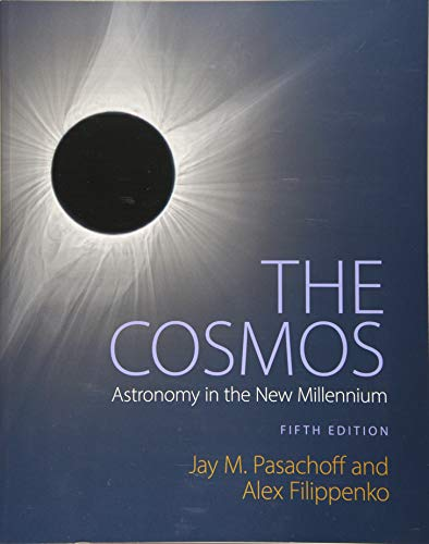 9781108431385: The Cosmos: Astronomy in the New Millennium