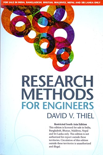 9781108435901: Research Methods For Engineers