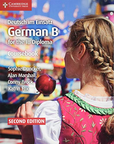 9781108440455: Deutsch im Einsatz Coursebook: German B for the IB Diploma