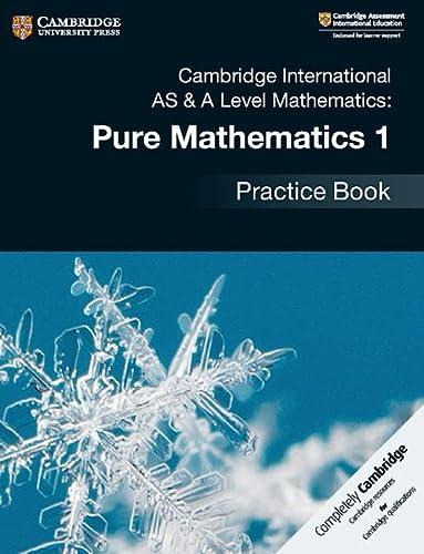 Cambridge International as and a Level Mathematics: Muriel James