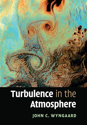 9781108445672: Turbulence in the Atmosphere