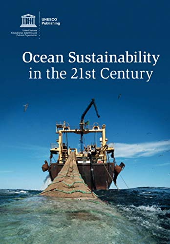 9781108447867: Ocean Sustainability in the 21st Century
