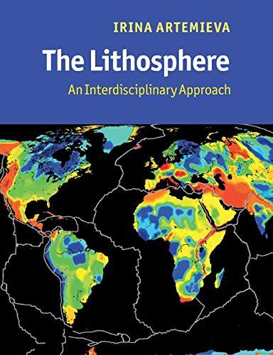 9781108448468: Lithosphere
