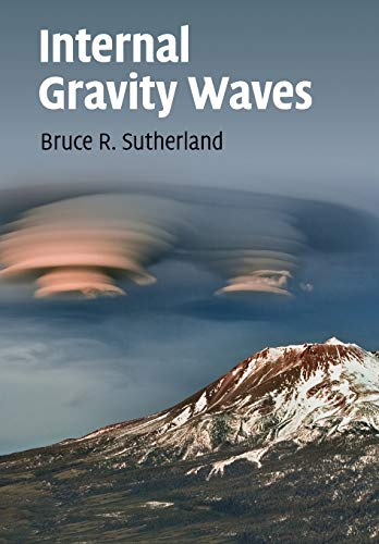 9781108457088: Internal Gravity Waves