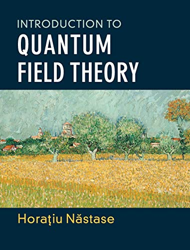 9781108493994: Introduction to Quantum Field Theory