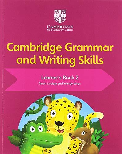 9781108730594: Cambridge grammar and writing skills. Learner's book 2