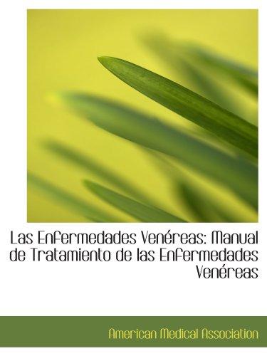9781110005239: Las Enfermedades Venéreas: Manual de Tratamiento de las Enfermedades Venéreas