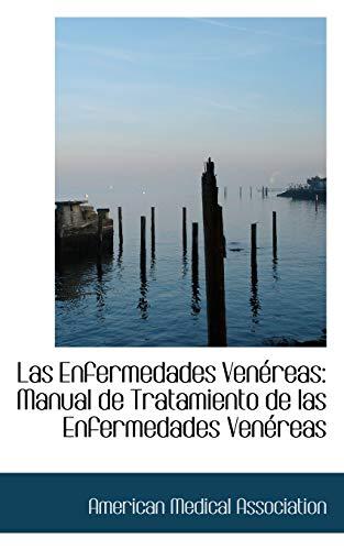 9781110005253: Las Enfermedades Venéreas: Manual de Tratamiento de las Enfermedades Venéreas