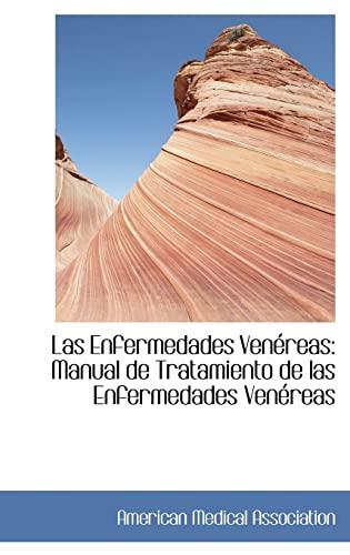 9781110005284: Las Enfermedades Venéreas: Manual de Tratamiento de las Enfermedades Venéreas