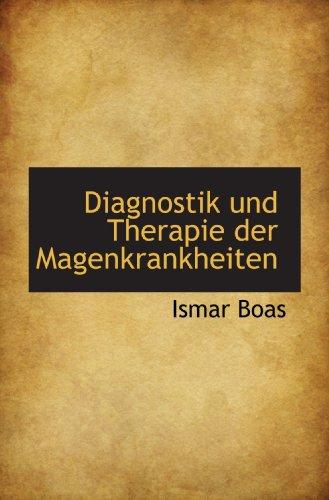 9781110073764: Diagnostik und Therapie der Magenkrankheiten