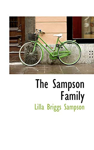 9781110134489: The Sampson Family