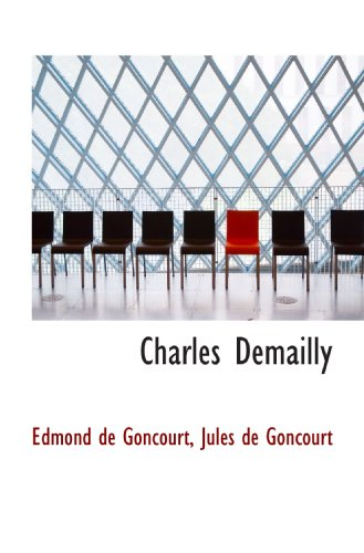 9781110173006: Charles Demailly