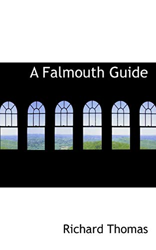 9781110227693: A Falmouth Guide