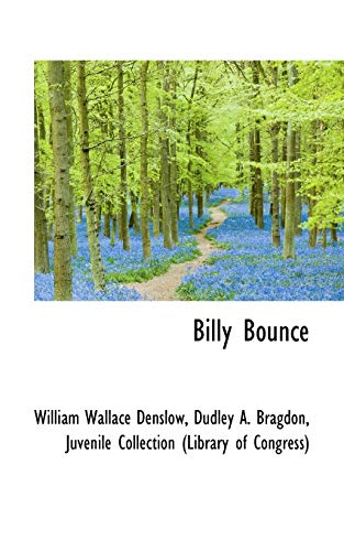 9781110242993: Billy Bounce