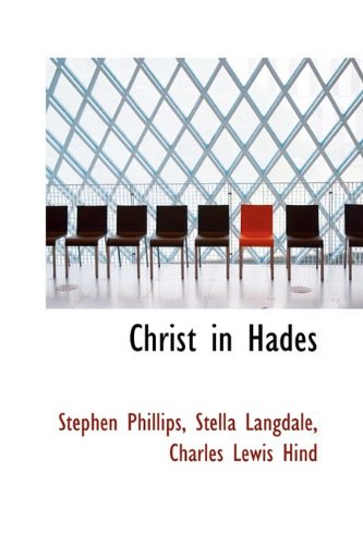 9781110272488: Christ in Hades