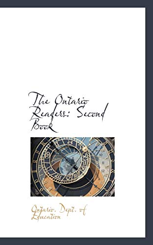 9781110277629: The Ontario Readers: Second Book