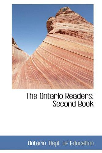 9781110277698: The Ontario Readers: Second Book