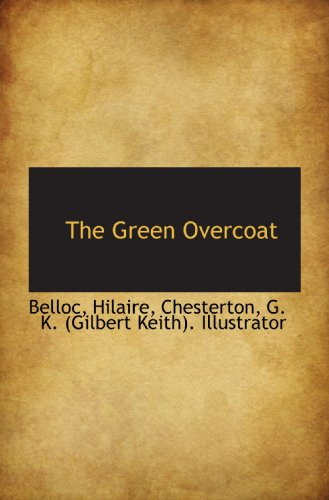 9781110294442: The Green Overcoat