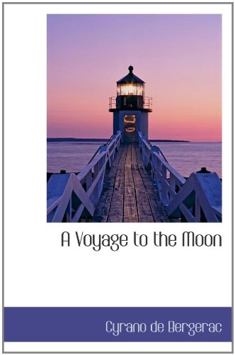 9781110314423: A Voyage to the Moon