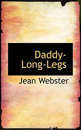 Daddy Long Legs (Paperback)