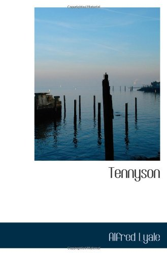 9781110447848: Tennyson
