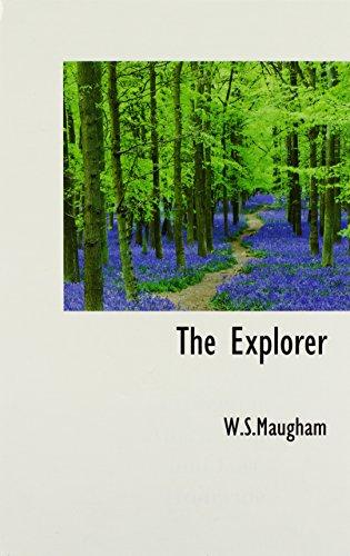 9781110450817: The Explorer