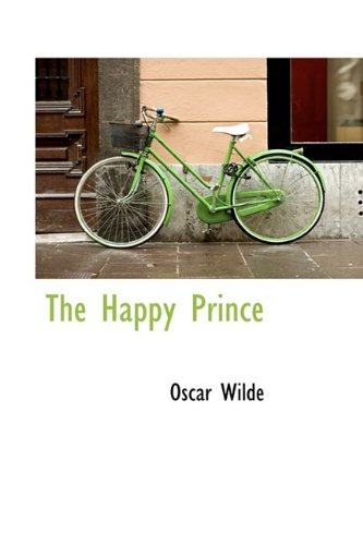 9781110467211: The Happy Prince