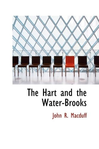 9781110467471: The Hart and the Water-Brooks