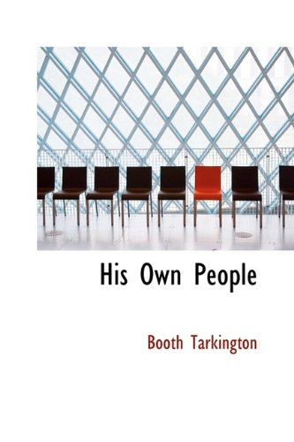 9781110470969: His Own People