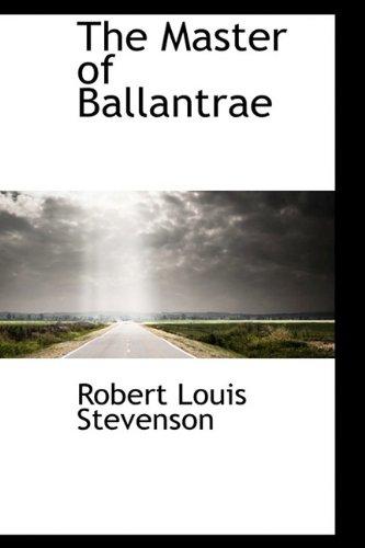 9781110509263: The Master of Ballantrae